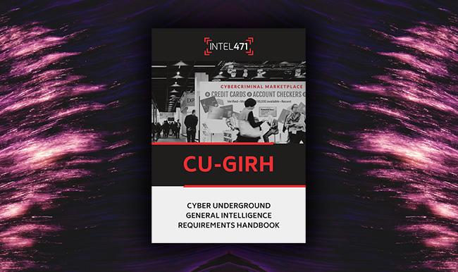 cyber underground handbook