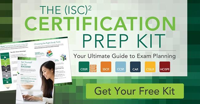 CISSP exam planning
