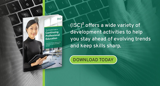 isc2 guide education
