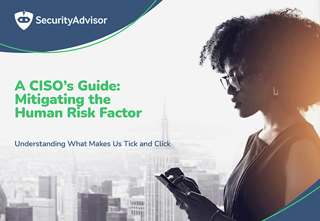 Mitigating the Human Risk Factor