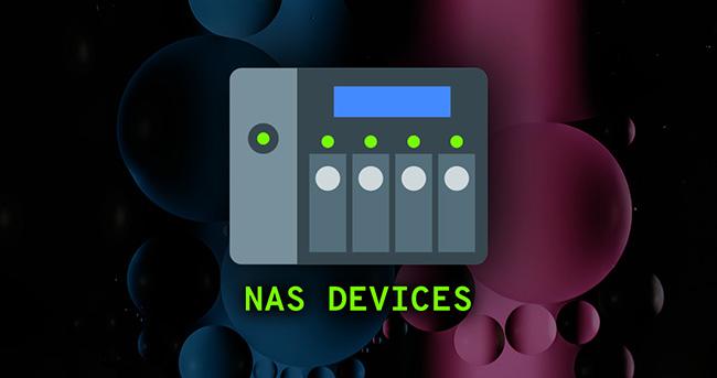 keep NAS safe