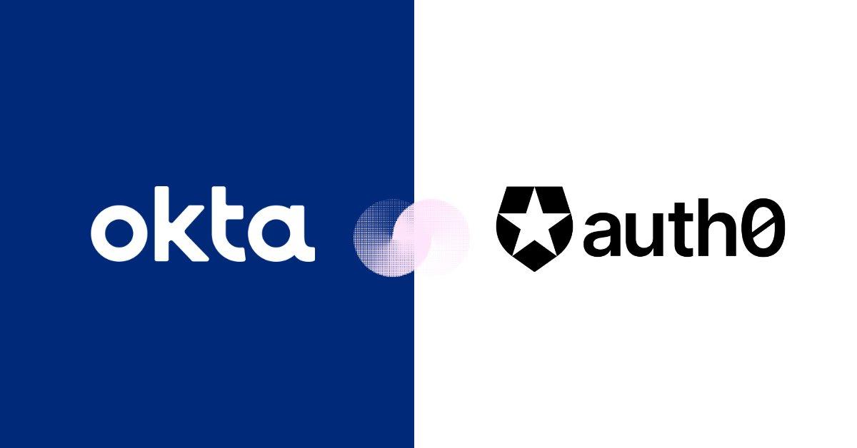 Okta acquires Auth0