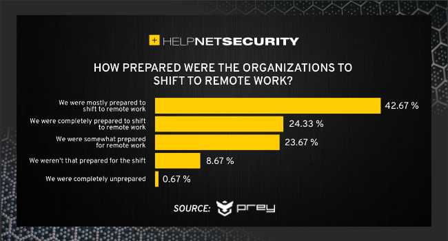 teleworking endpoint misuse