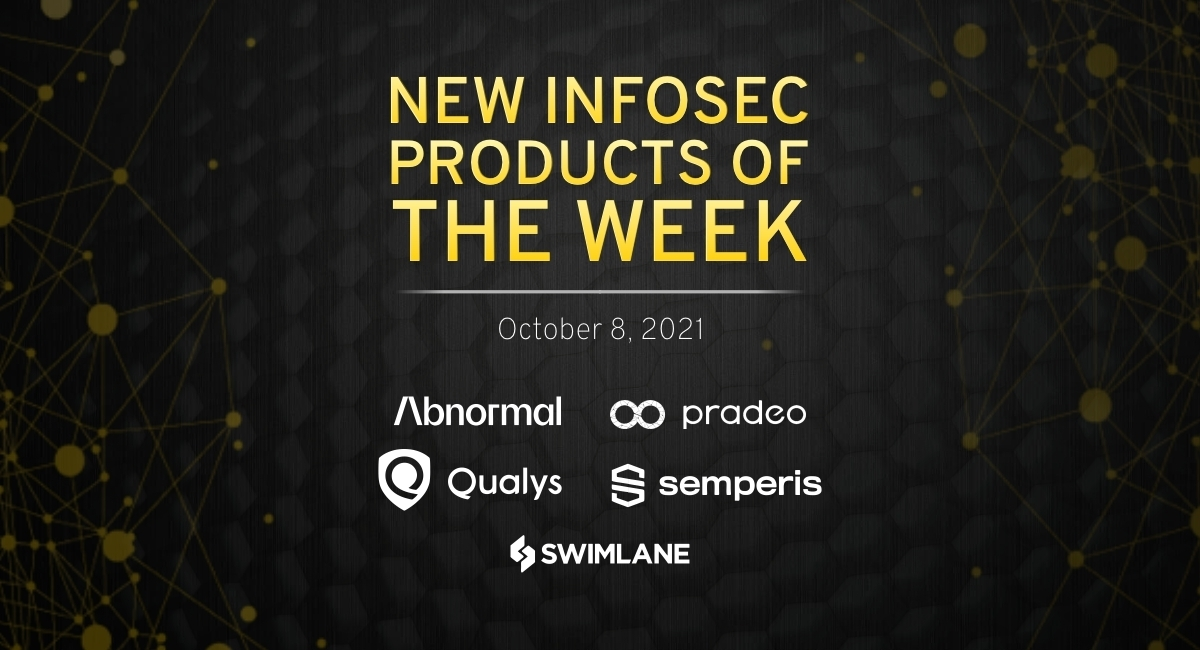 infosec products October 2021