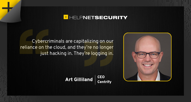 cyberattacks on cloud environments