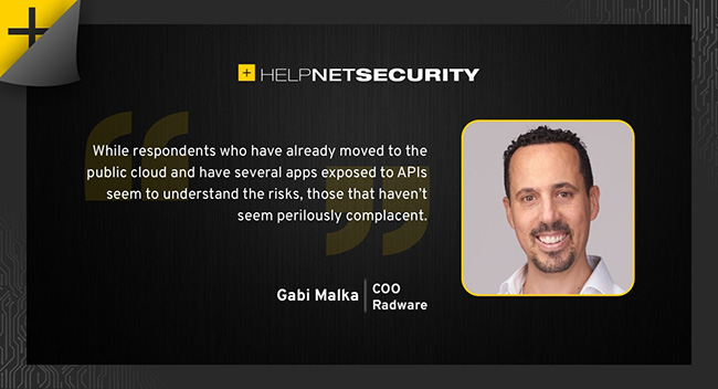 maintain application security