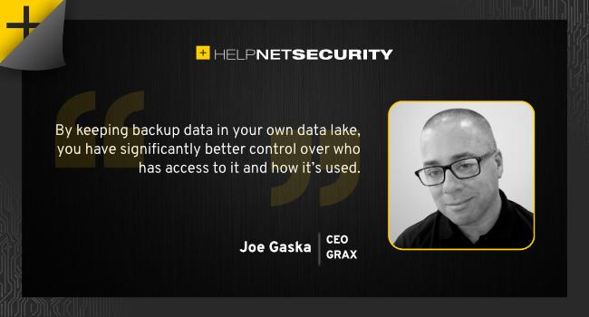 protect SaaS data