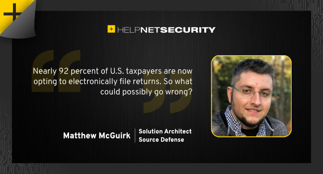 prevent cyberattacks tax season