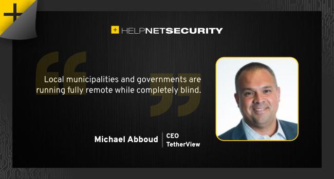 cybercriminals target municipalities