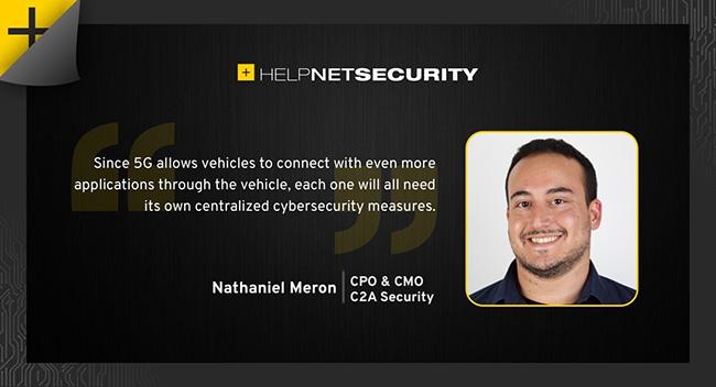 transportation cybersecurity