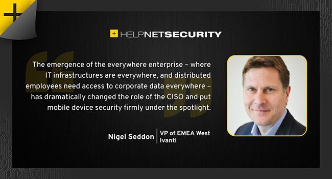 mitigating mobile security