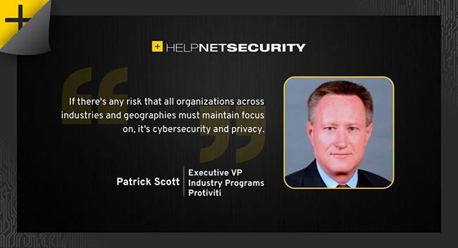reactive approach risk management