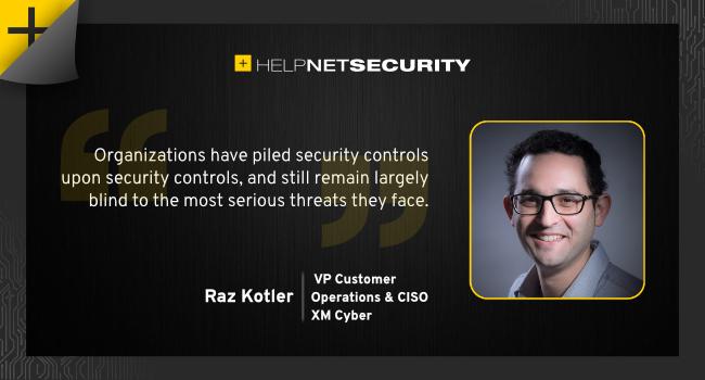 SOC cybersecurity program