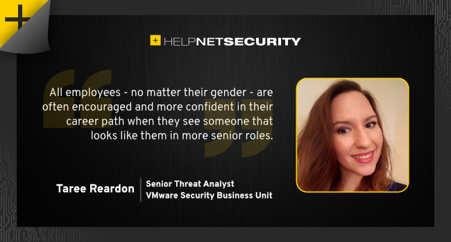 cybersecurity industry inclusivity