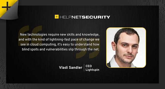 understanding cloud security risks