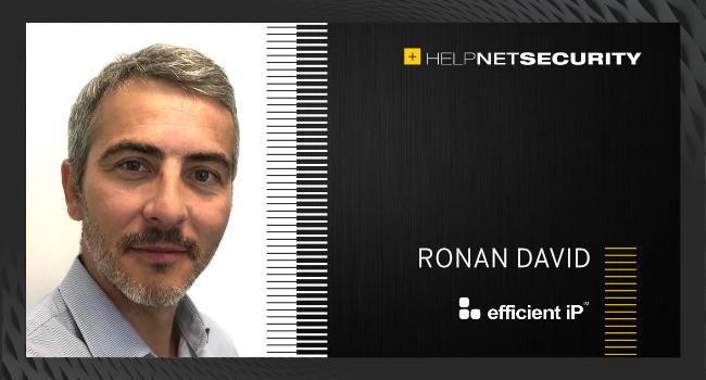 IoT DNS