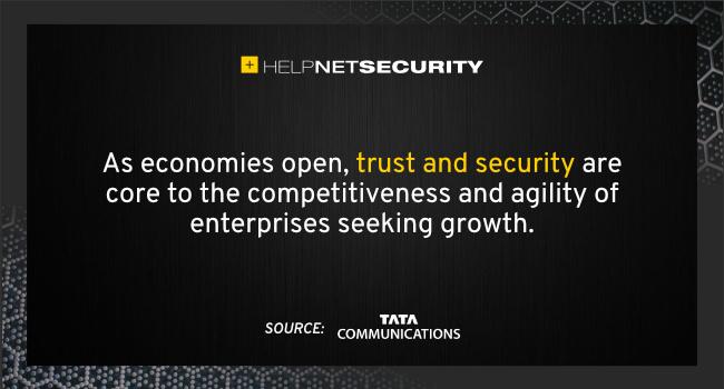 cybersecurity top priority enterprises