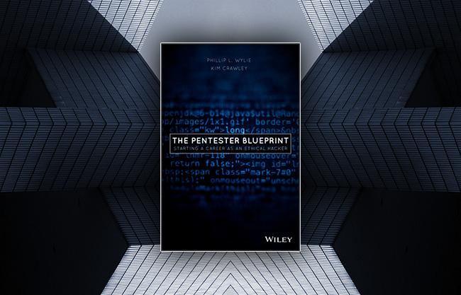Review Pentester Blueprint