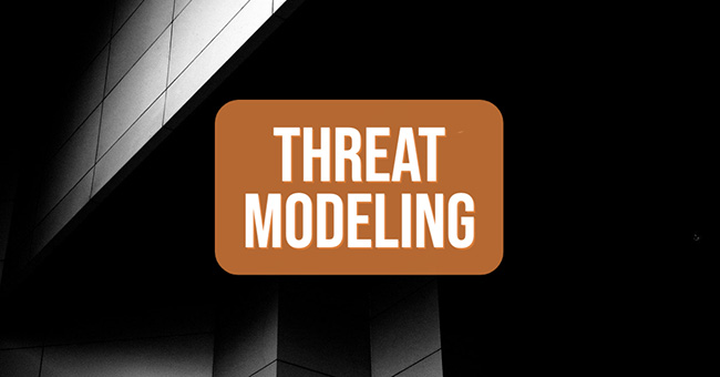 threat modeling challenges