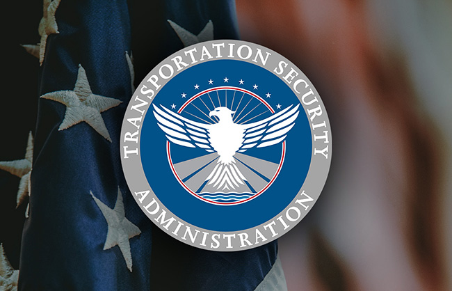 TSA security directive