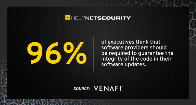 software supply chain security
