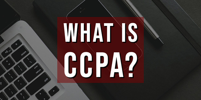 whitepaper what is CCPA